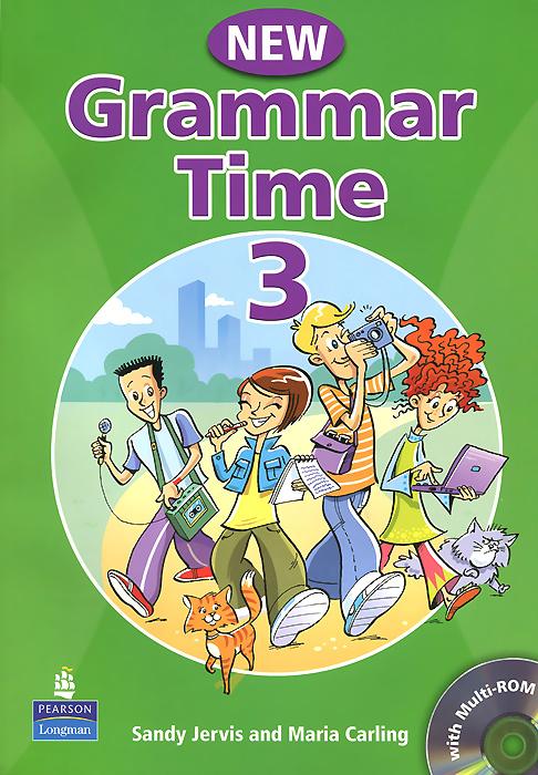 Grammar time 4 ответы онлайн гдз