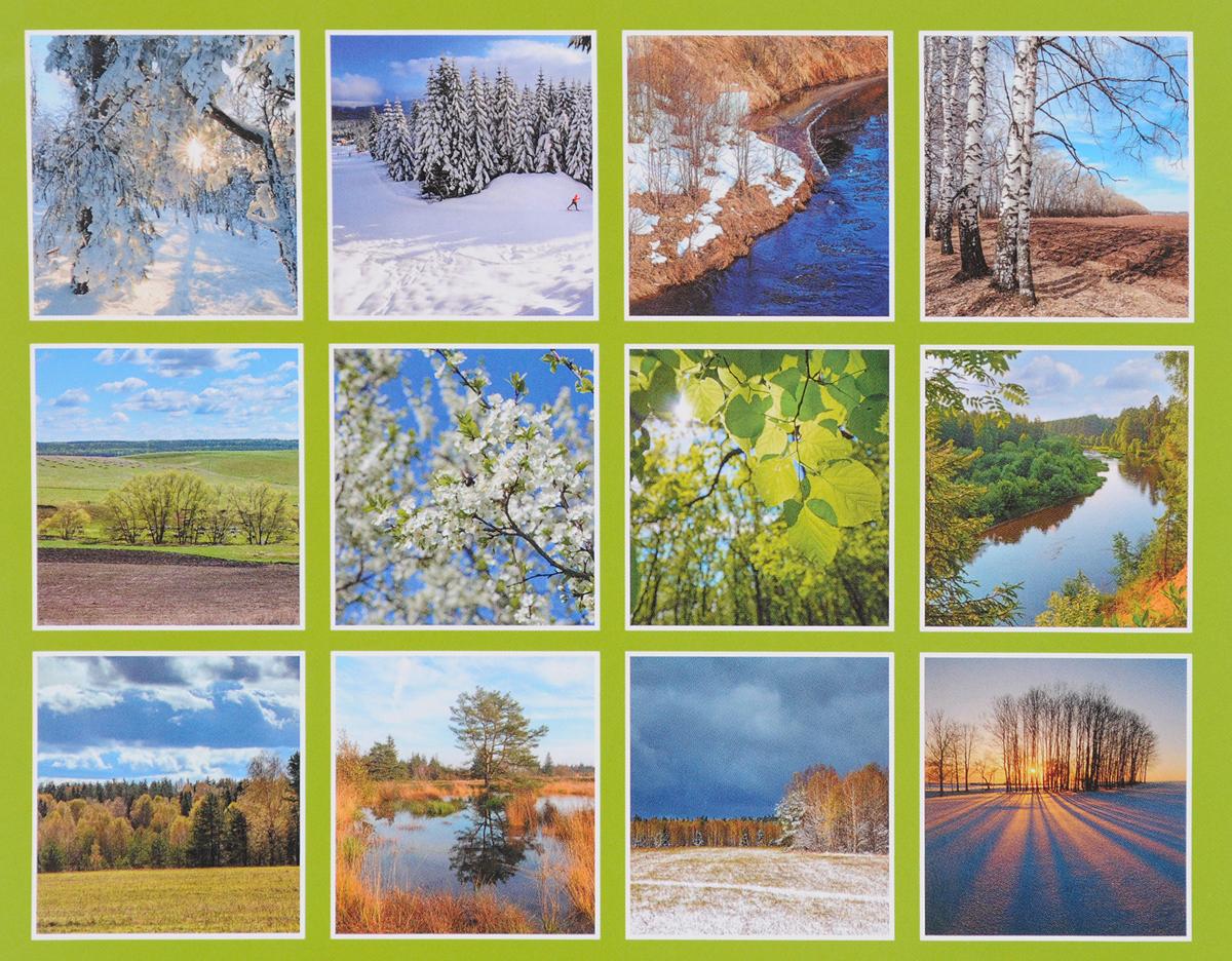 фотографии времен года для календаря находитесь поиске наиболее